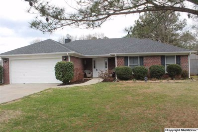 121 Wedgewood Terrace Road, Madison, AL 35757