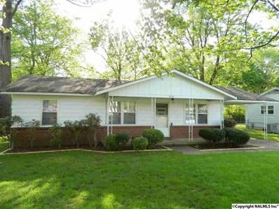 3062 Nw Boswell Drive, Huntsville, AL 35811
