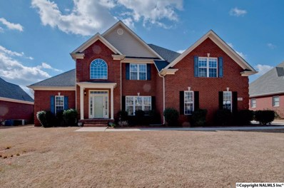 111 Rustys Terrace, Madison, AL 35758