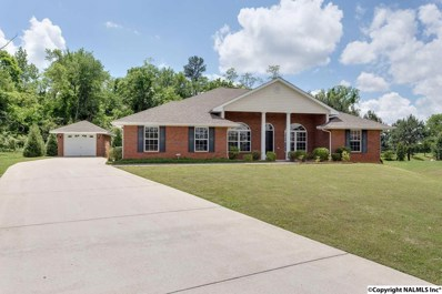 106 Rolling Meadow Lane, Harvest, AL 35749