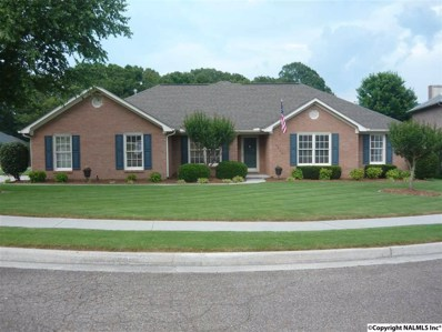 2508 Lawson Lake Court, Huntsville, AL 35803
