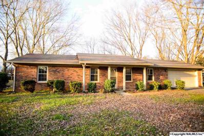 1283 Wall Road, Brownsboro, AL 35741