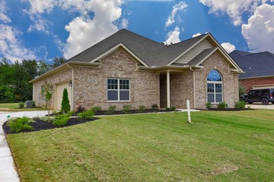 27105 Seven Pines Lane, Harvest, AL 35749