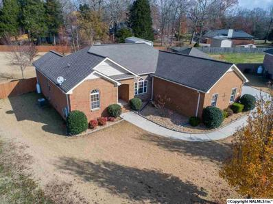 218 Reeney Drive, New Market, AL 35761