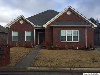2514 Newport Drive, Decatur, AL 35603