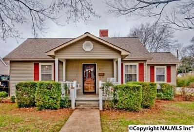 2616 Pansy Street, Huntsville, AL 35801