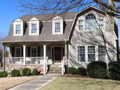 1311 Old Carriage Lane Se, Huntsville, AL 35802