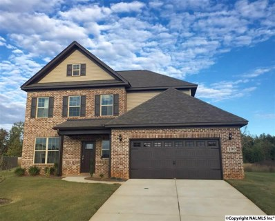 29861 Copper Run Drive, Harvest, AL 35749