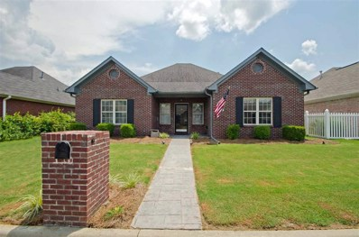 2517 Newport Drive Sw, Decatur, AL 35603