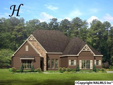 110 Pintail Pointe Cicle, Huntsville, AL 35824