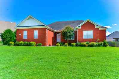 209 Reeney Drive, New Market, AL 35761