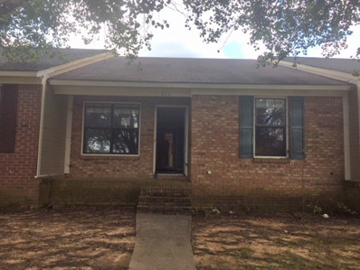 317 Cardinal Drive, Decatur, AL 35601