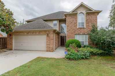 103 Canterbury Circle, Madison, AL 35758