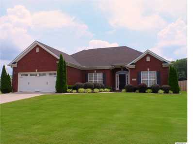 65 Mountain Cove Drive, Trinity, AL 35673