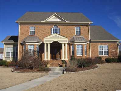 3211 Wellstone Lane, Hampton Cove, AL 35763