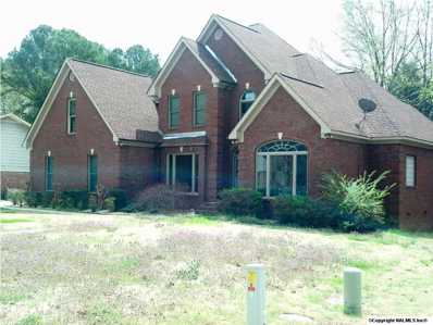 909 Rigel Circle, Decatur, AL 35603