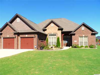 44 Mountain Cove Drive, Trinity, AL 35673