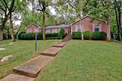 Main Photo of Jones Valley Estates a Huntsville Neighborhood